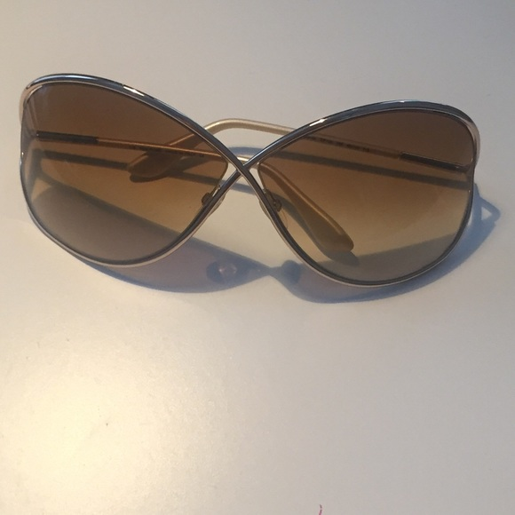 aea9d93072d TOM FORD  Miranda  Sunglasses. M 5ab02b2f05f43051d4a15ef1. Other Accessories  you may like